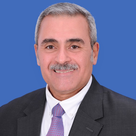 Ahmed El Sobky, ICT Expert, Information Technology Industry Development Agency (ITIDA)