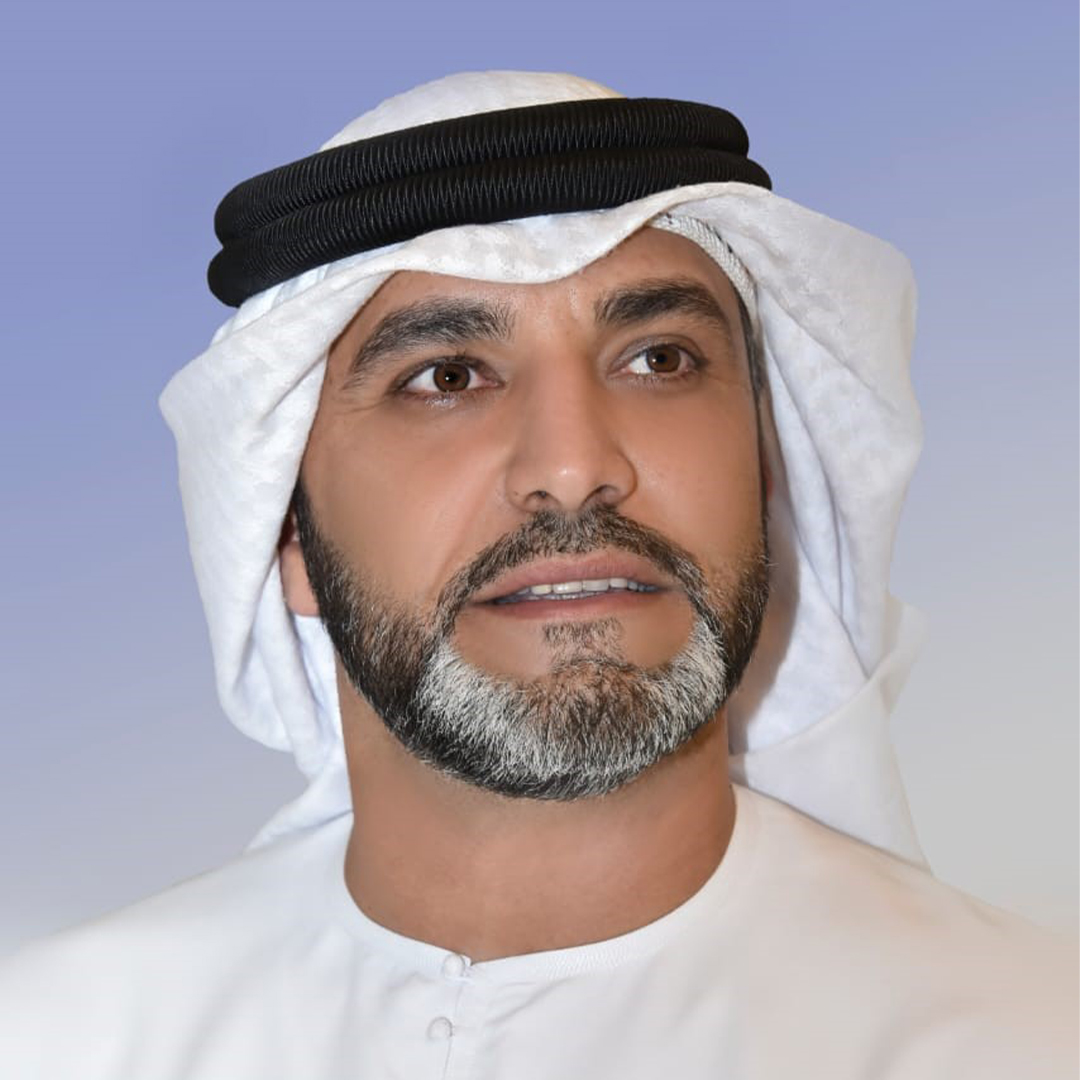 Lt. Colonel. Dr. Hamad Khalifa Al Nueimi, Head of Telecom Division, Infrastructure Dept., ICT Center, Abu Dhabi Police GHQ