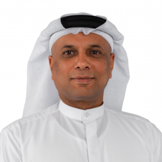 Dr. Hamed Ali Al-Hashemi, Director of Strategy Department of Health, Abu Dhabi