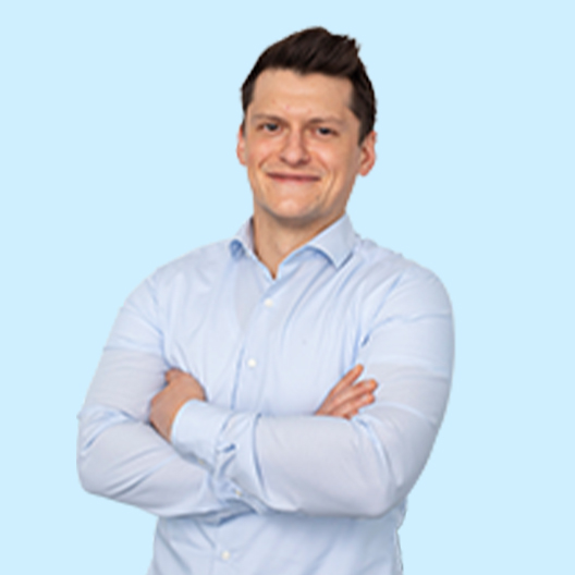 Lukas Bogunia, Head of Data Science and Modelling, statmath GmbH