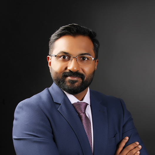 Mithun Sredar, Director of Operations, Automat Electronic Services