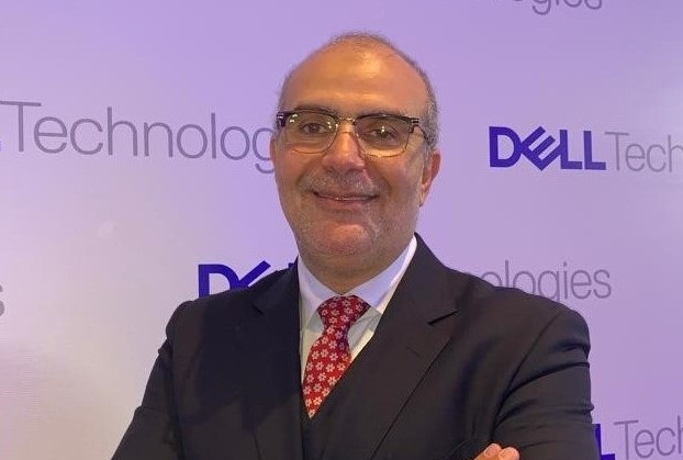 Walid Yehia, Senior Presales Director for Turkey, Africa, and Middle East, Dell Technologies