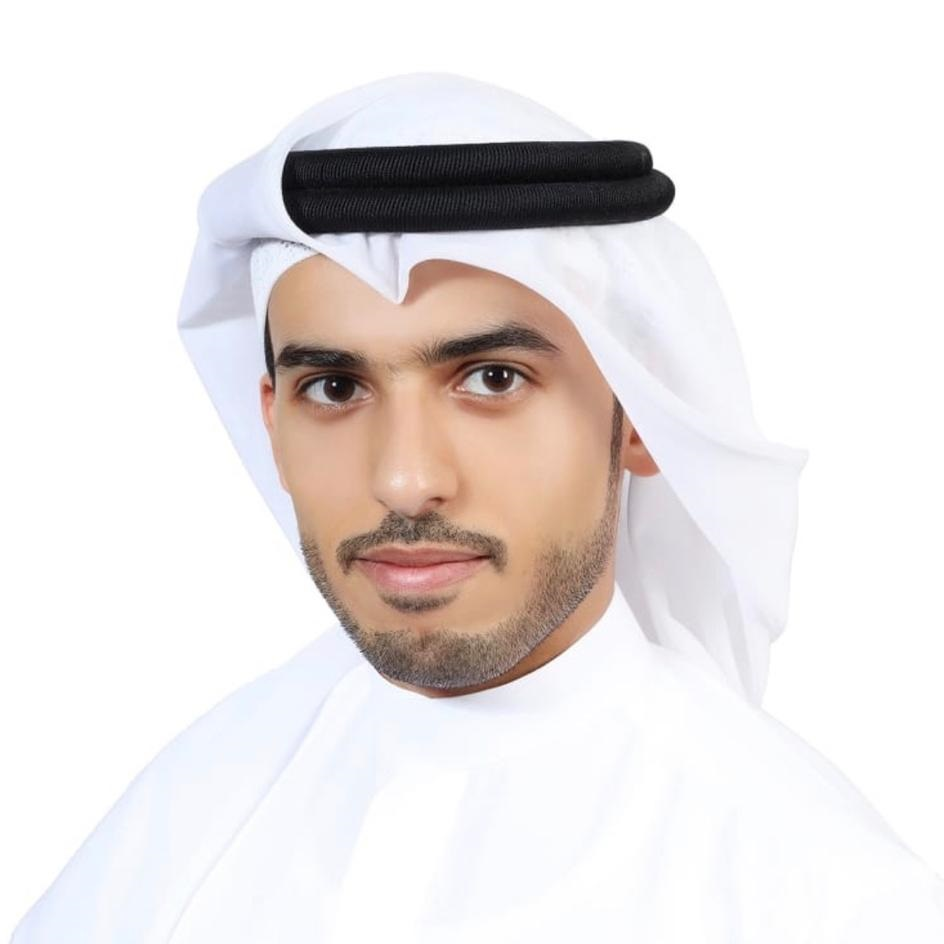 Dr. Humaid Alshamsi, Representative of the Artificial Intelligence Division, Abu Dhabi Police