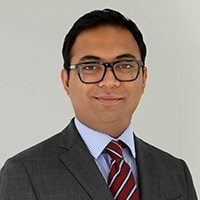 Nasr Mahmud, Sales Manager, IFM Electronic FZC
