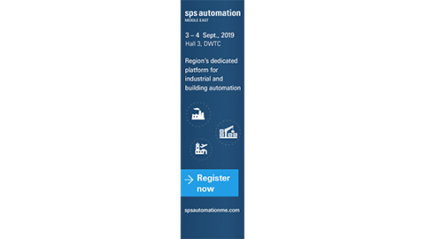SPS Automation - Web banner 160x600